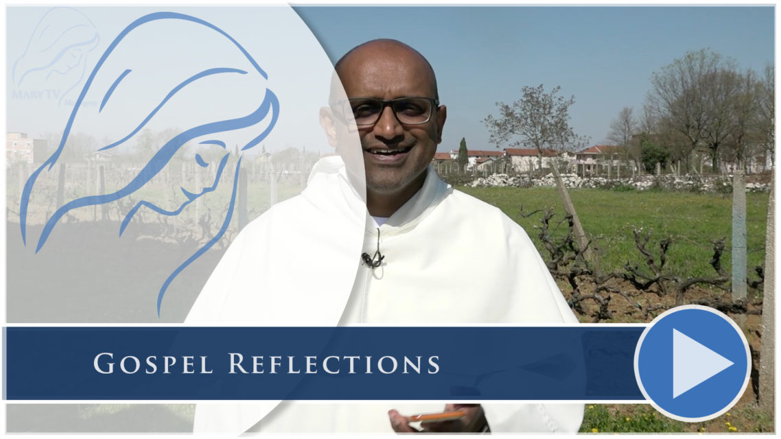 gospel reflections website
